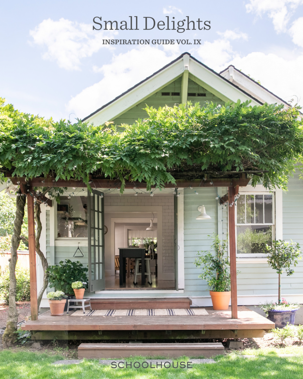 Inspiration Guides | Schoolhouse