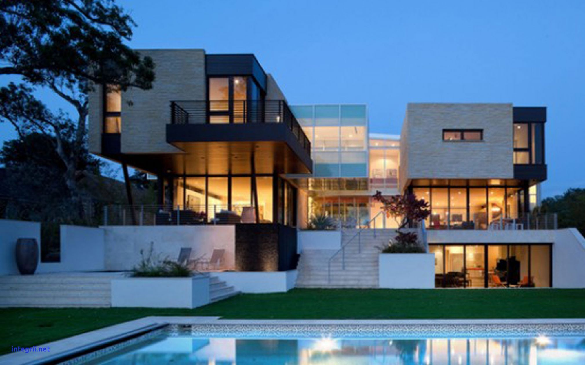 Inspirational Modern House Images Collection Stunning Ideas ...