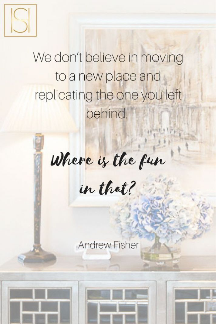 Inspirational Quotes for Home Styling | House styles, Home, Home ...