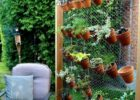 Inspiring Vertical Garden Ideas for Small Space 10 - Hoommy.com