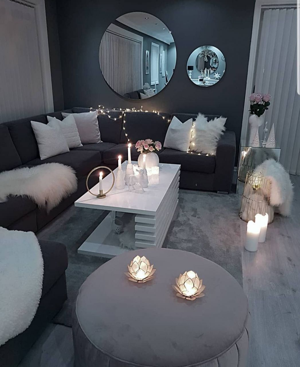 Instagram (With images) | Living room decor cozy, Living room ..