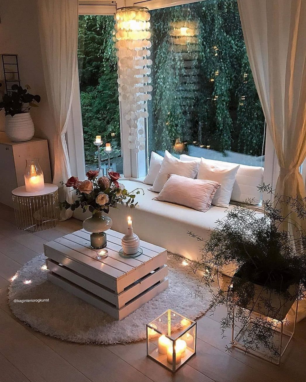 "Interior Design & Home Decor on Instagram: ""This beautiful home ..."