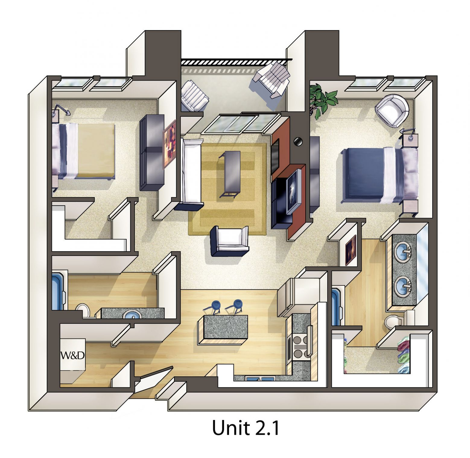 Interior Design Apartment Layout Planner Apartments Photo ...