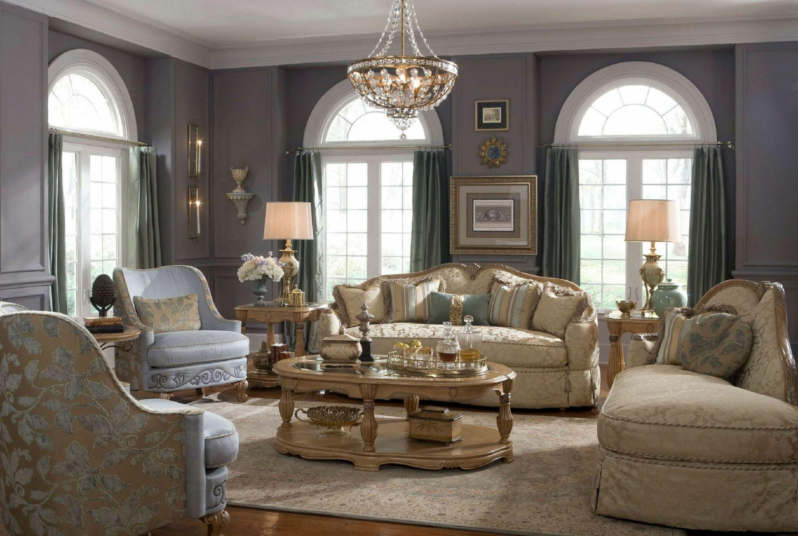 Interior Design Gallery: Decorating Your Home