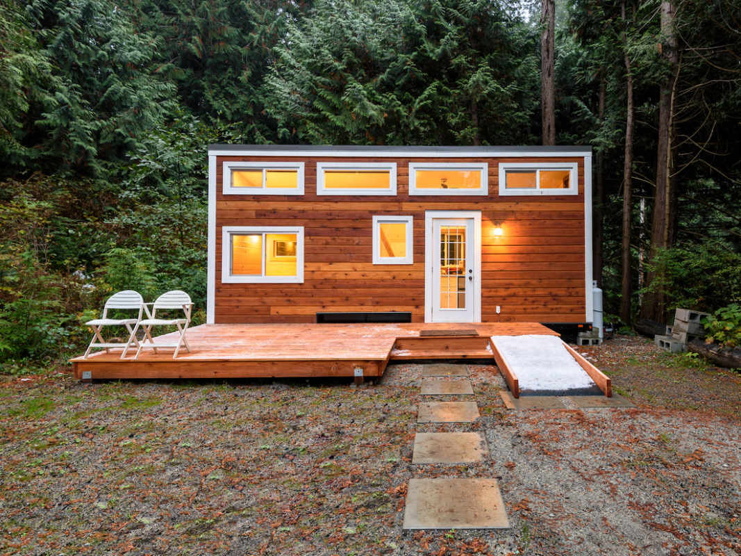 Is the cost of a tiny house worth it? - Business Insider - tiny house near me