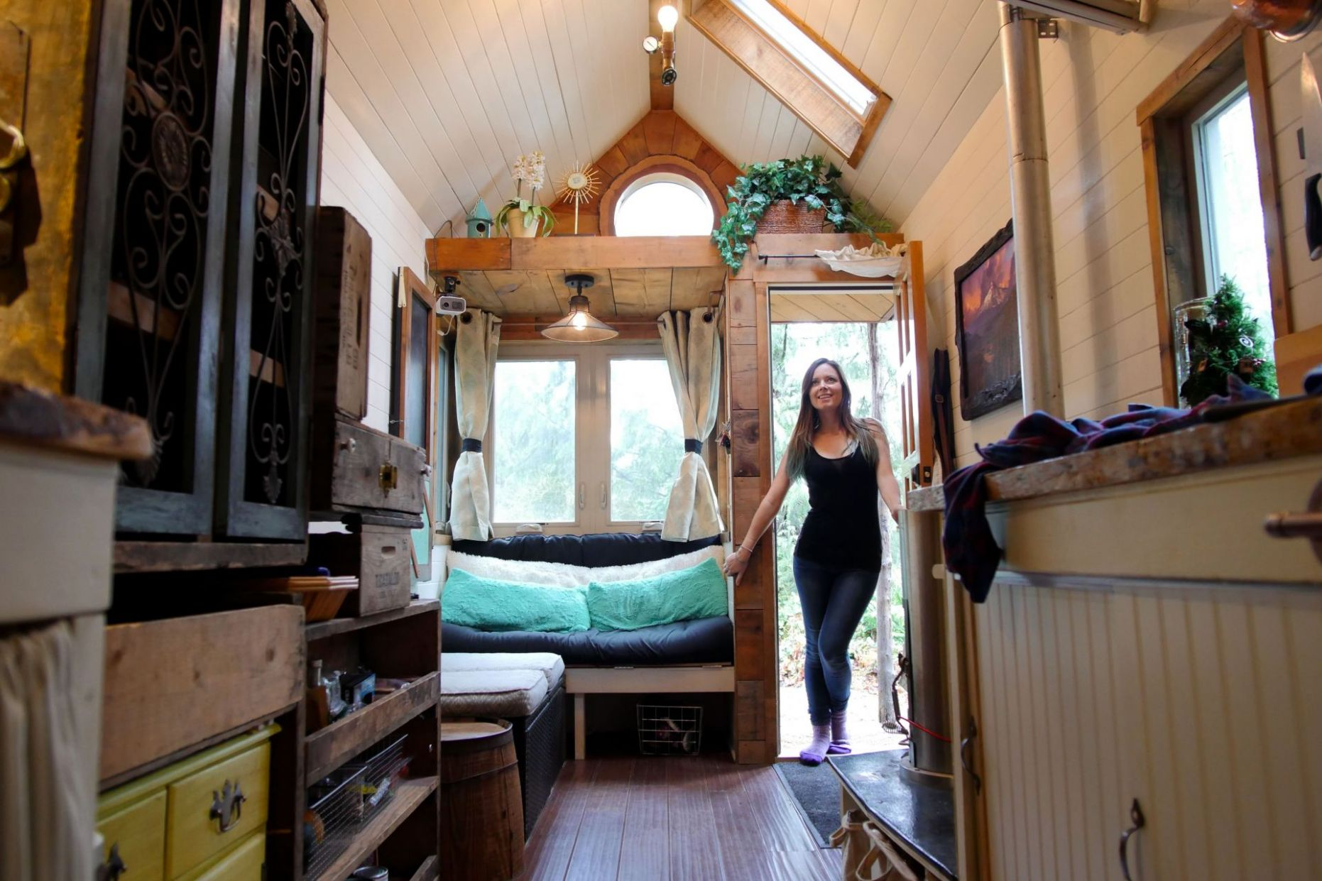 Is the Tiny House Movement Going to Fail in the Next Few Years? - tiny house movement