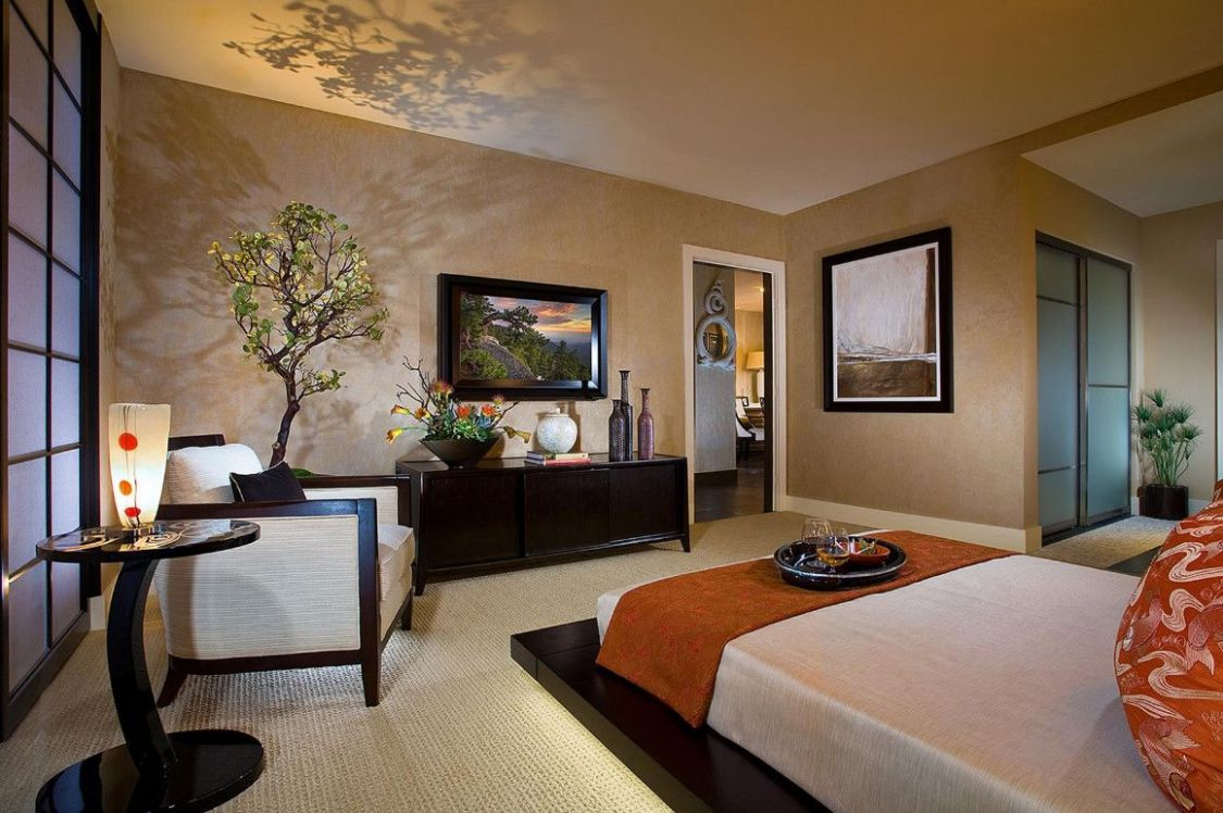 japanese style bedroom ideas (With images) | Japanese style ...