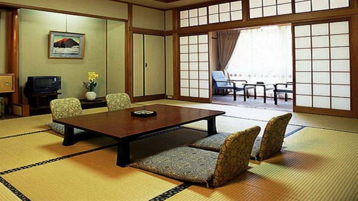 Japanese Style Dining Room Low Table Alternative Home Ideas ..