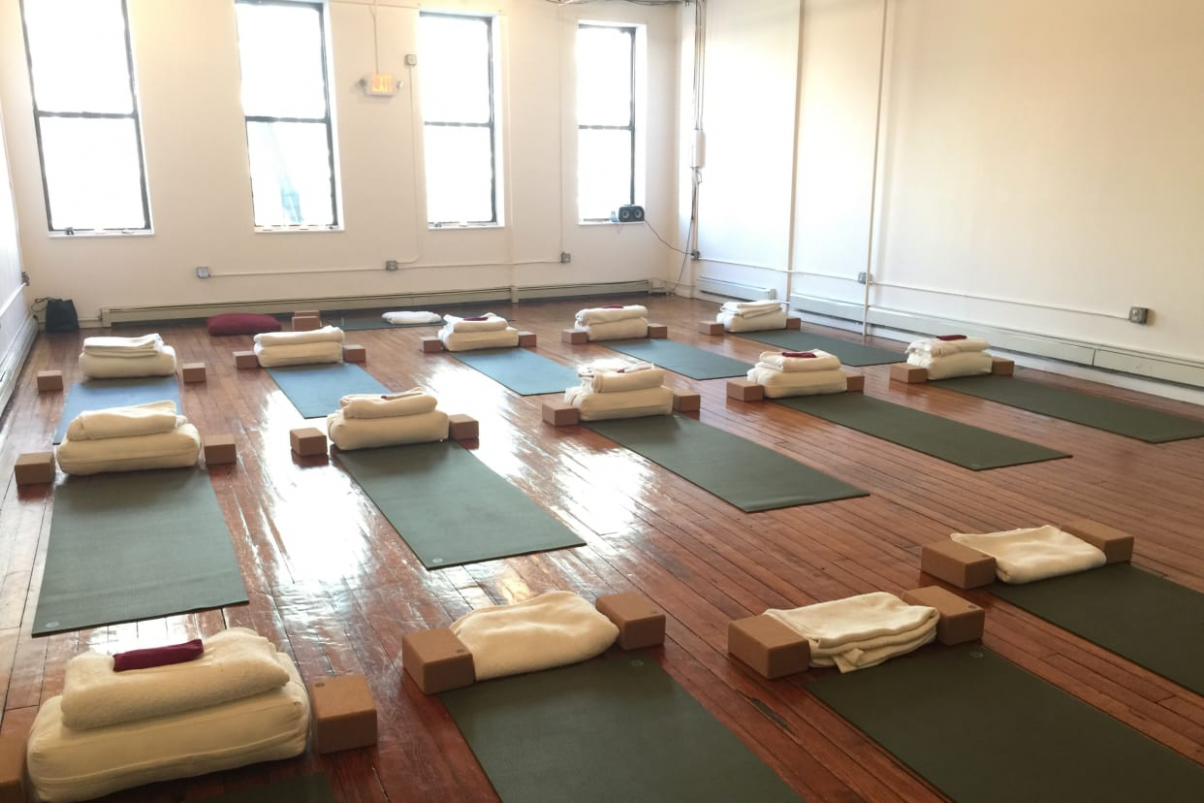 Karma Kids Mom & Baby Yoga at Bowery Yoga : Read Reviews and Book ..