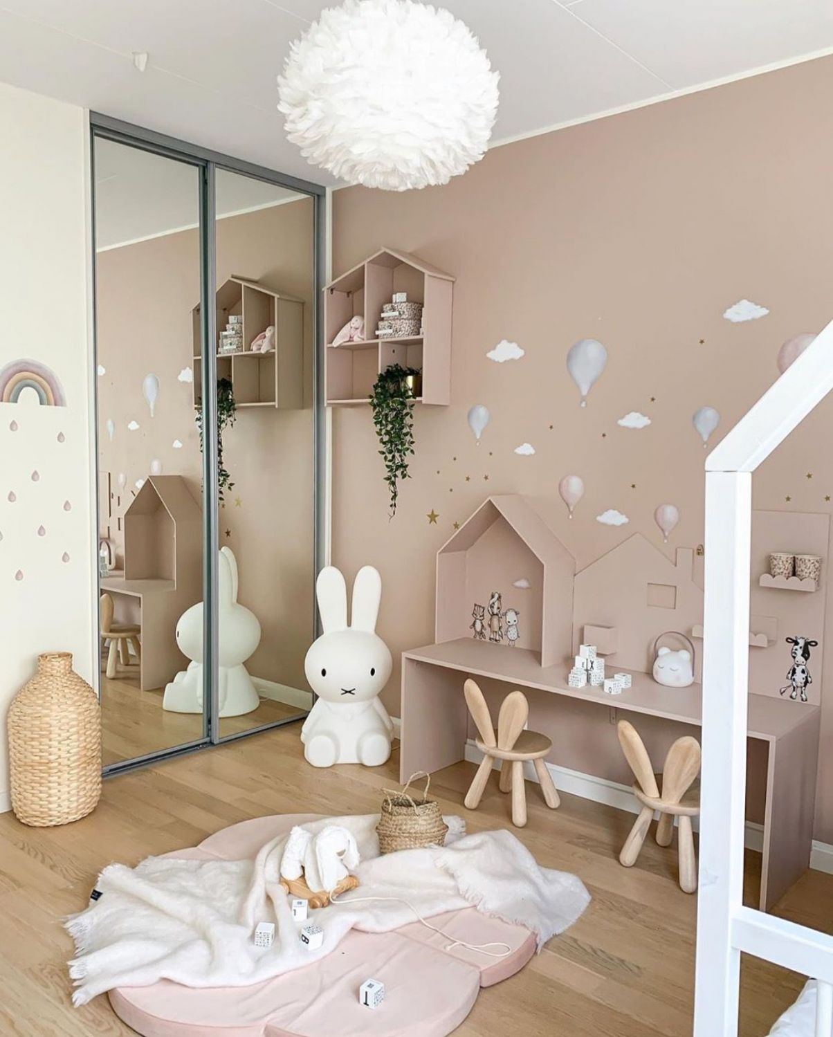 Kid's room | Miffy lamp | Eos Light Shade (avec images) | Lampe ...