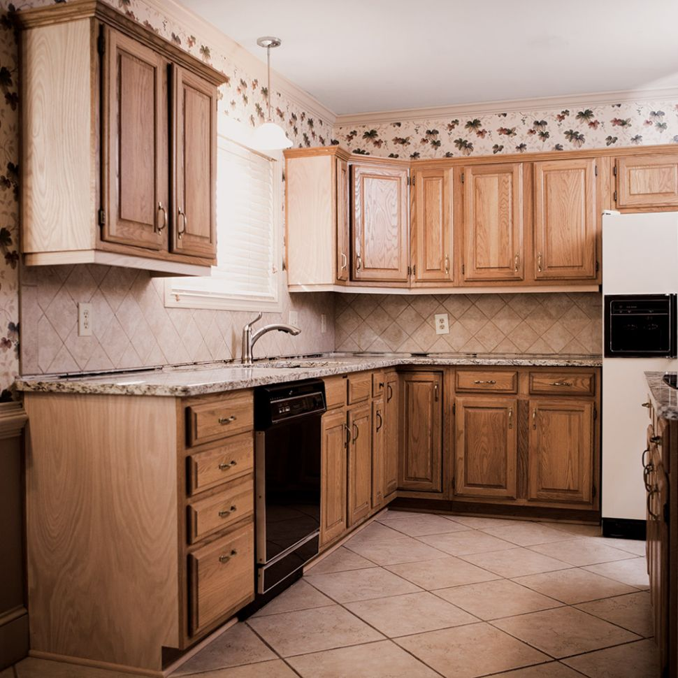 Kitchen Cabinet Ideas - The Home Depot - kitchen ideas cabinets