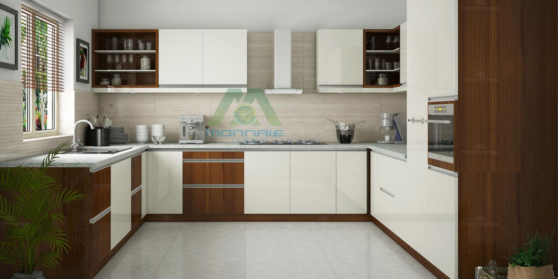 Kitchen Design Ideas Archives | Monnaie Architects and Interiors