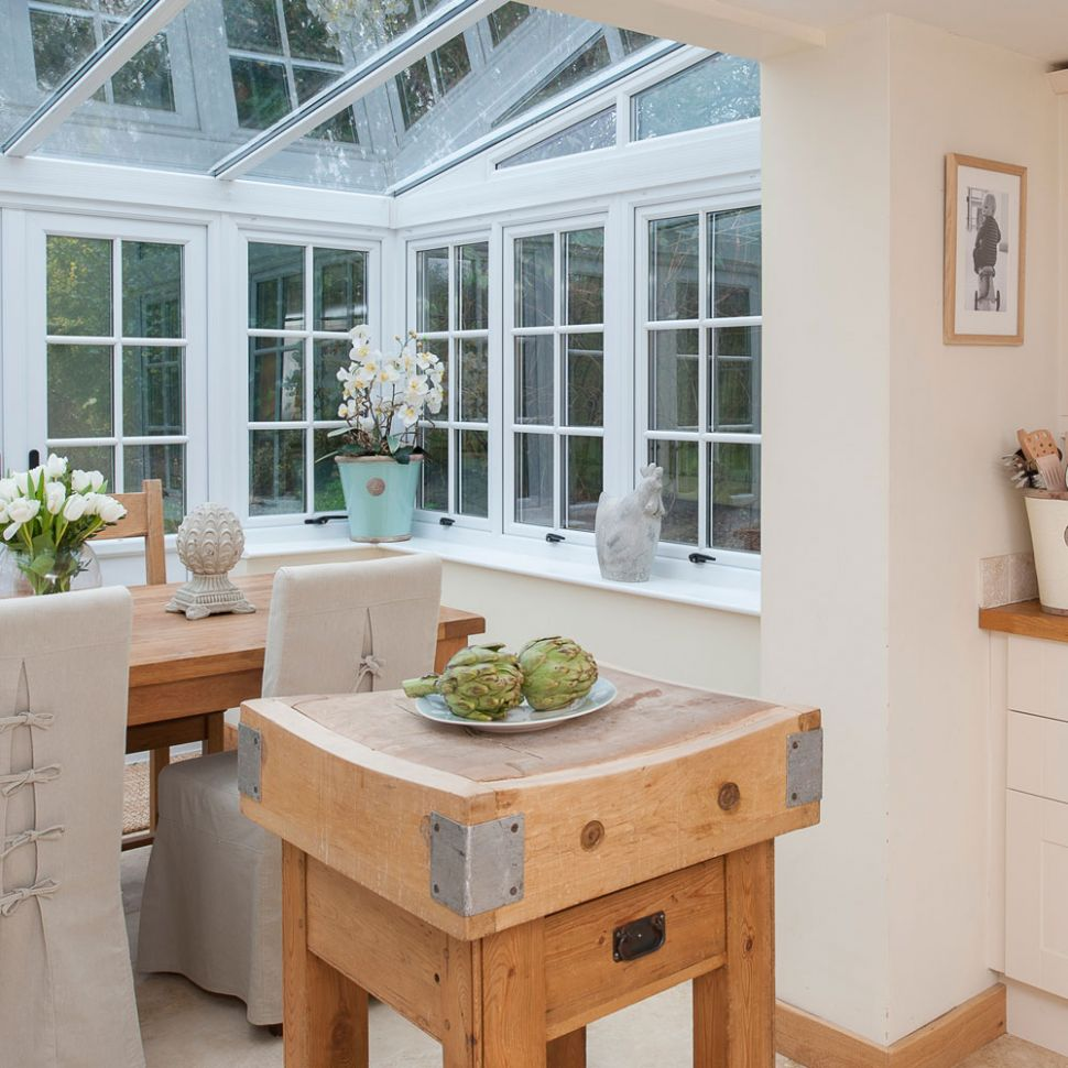 Kitchen extension ideas – to maximise the potential of your space