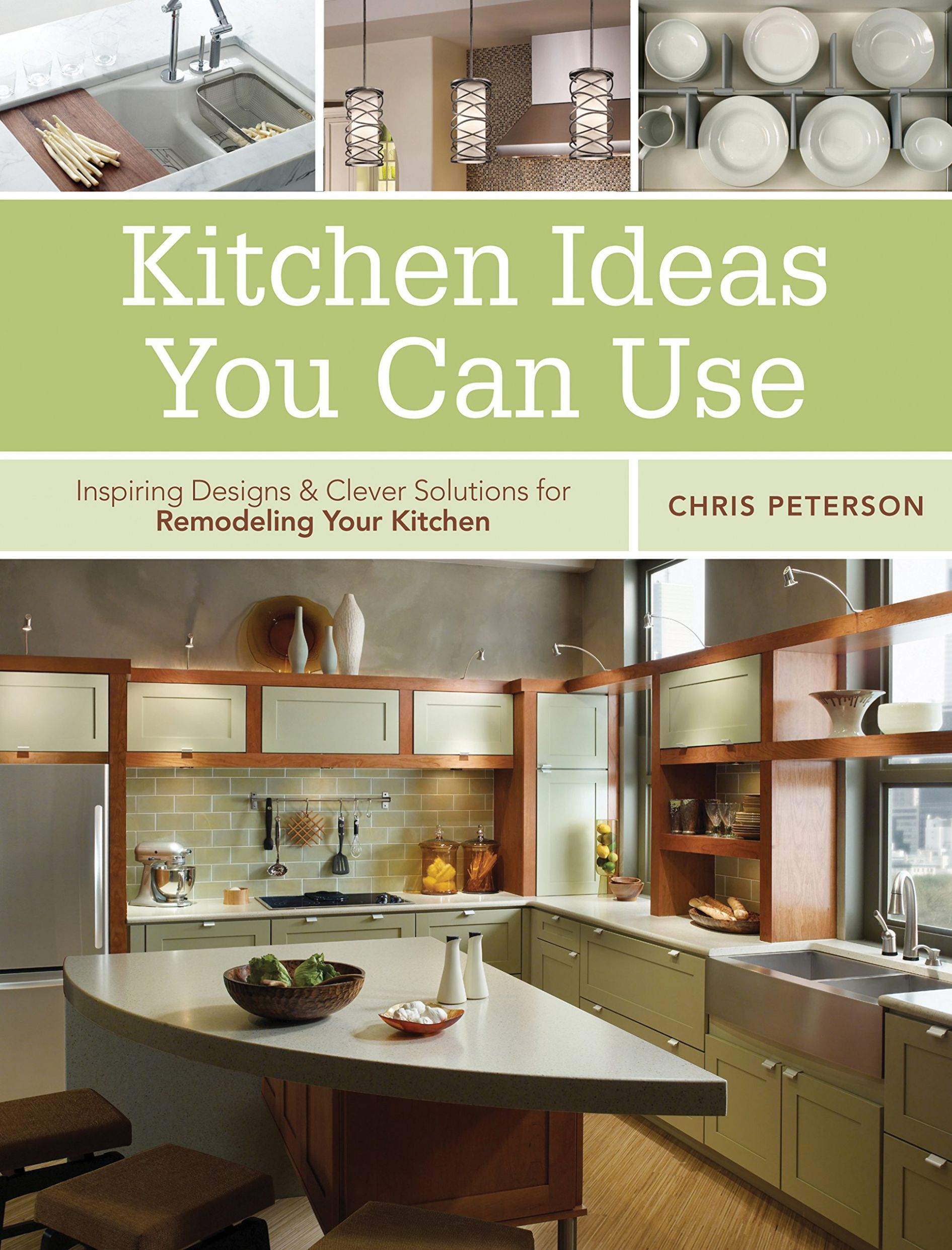 Kitchen Ideas You Can Use: Inspiring Designs & Clever Solutions ..