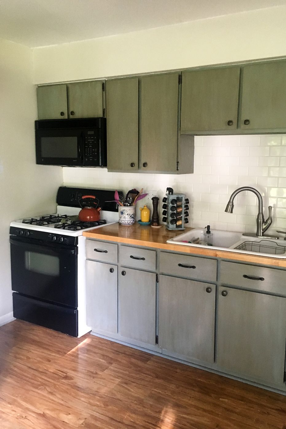 Kitchen Remodel on a Budget: 8 Low-Cost Ideas to Help You Spend Less - kitchen ideas value