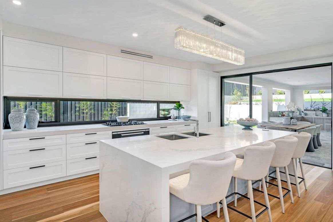 Kitchen Renovations | Sydney Extensions & Designs | Home Builders