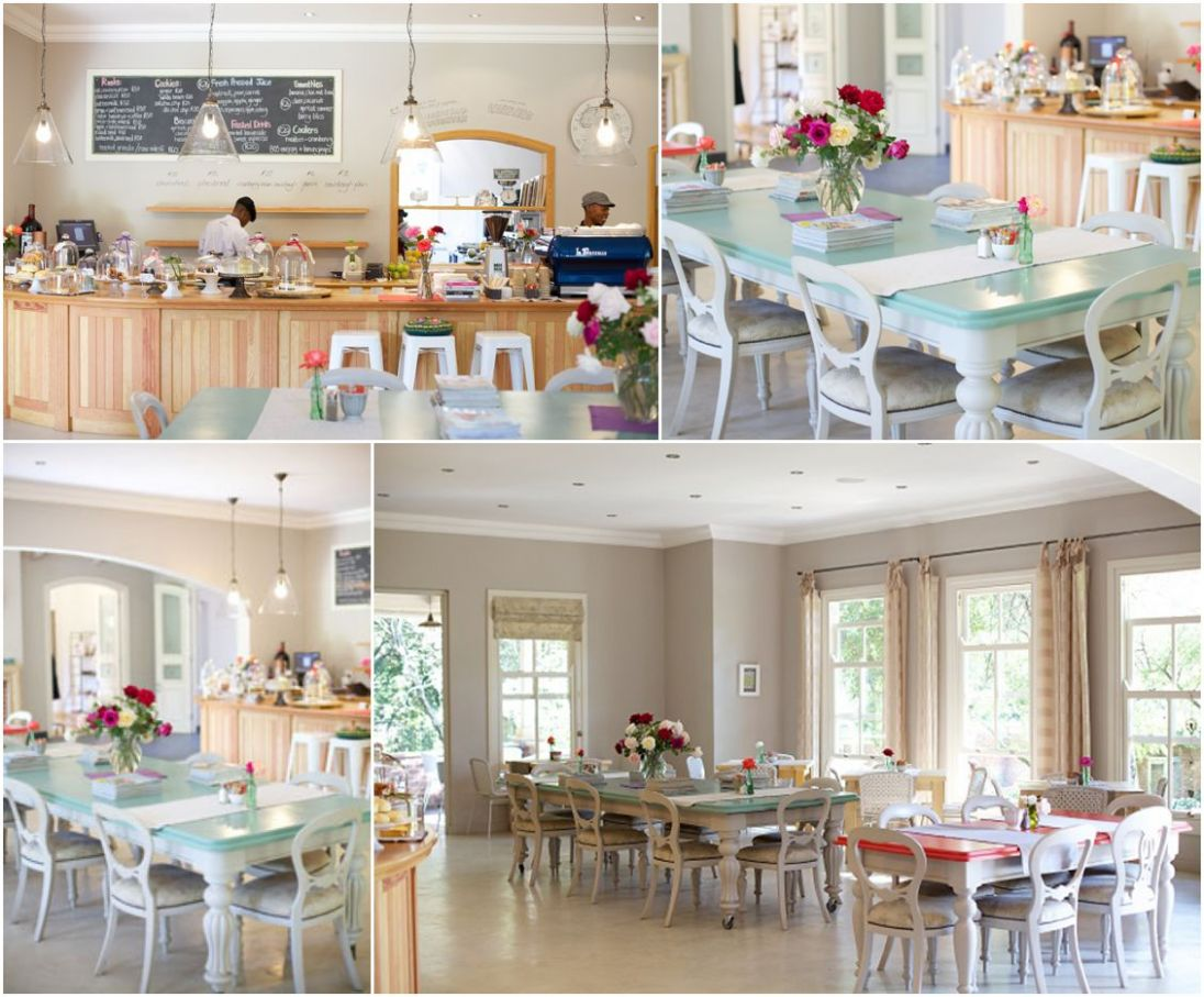 Kitchen Tea Venues in Johannesburg, Gauteng - Bridal Shower Venues