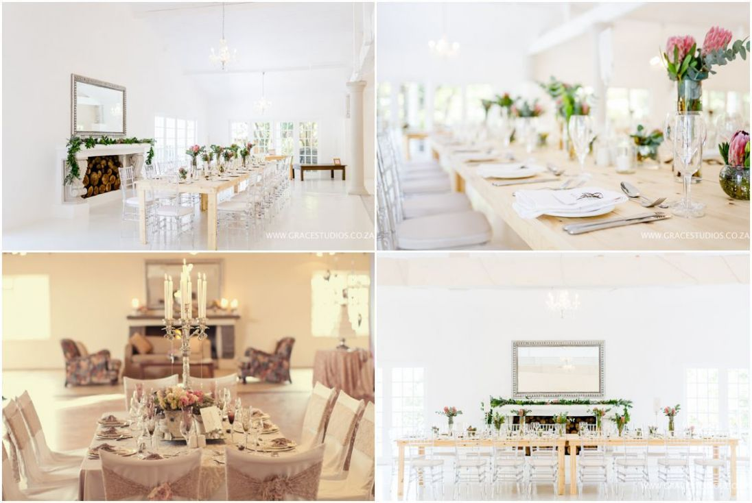 Kitchen Tea Venues in Johannesburg (With images) | Bridal shower ..