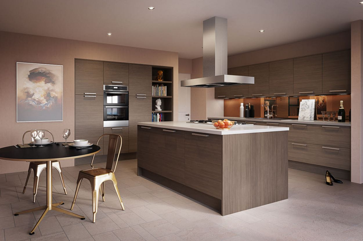 Kitchens | Fitted Kitchen Ranges UK | Magnet