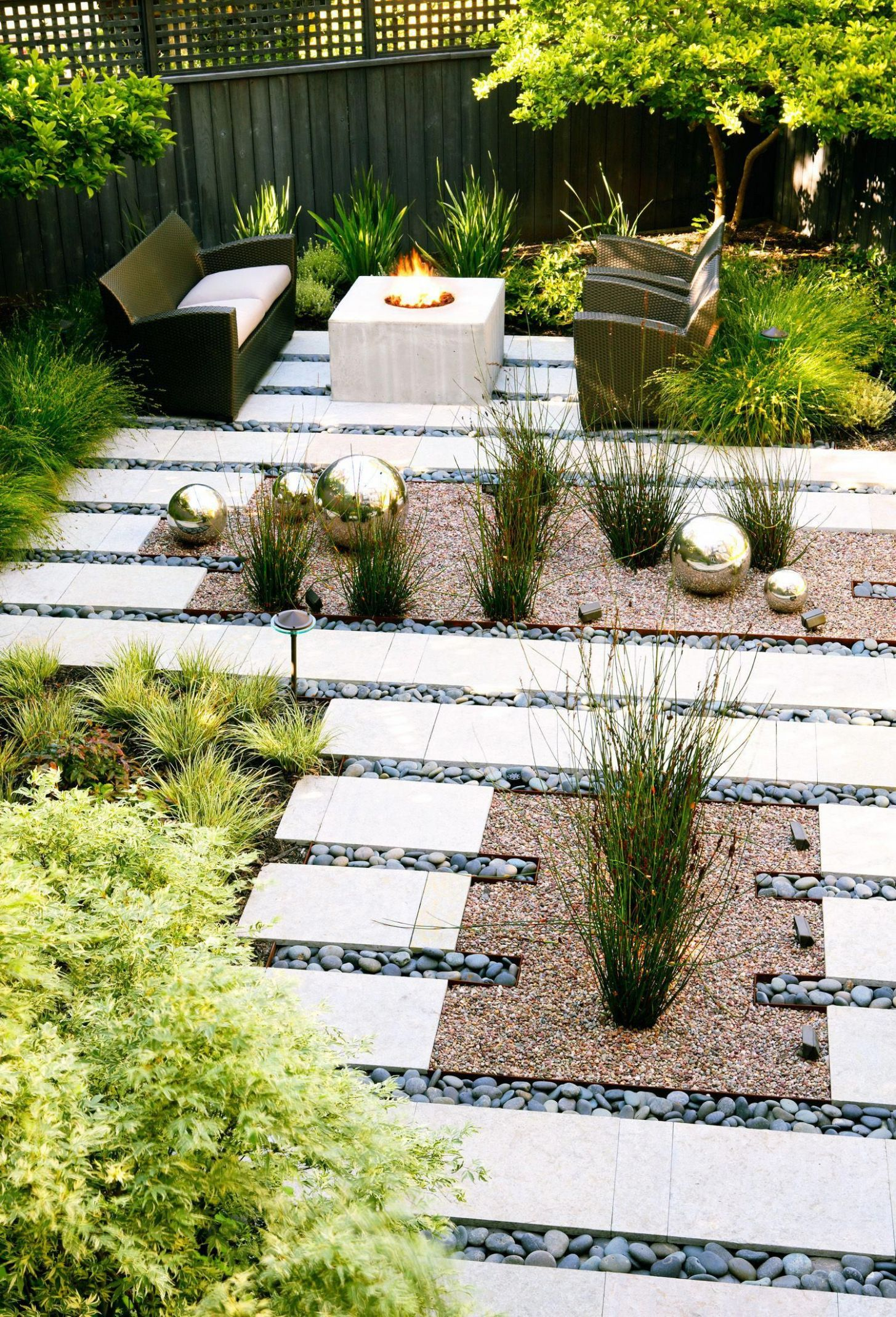 Landscape Gardening Meaning | Large backyard landscaping, Small ..