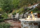 Landscaping Ideas Backyard Hillside PDF