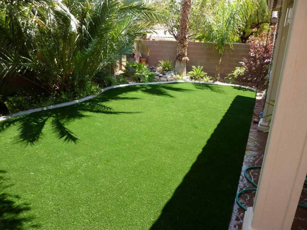 landscaping ideas las vegas backyards | ... photo gallery for ...
