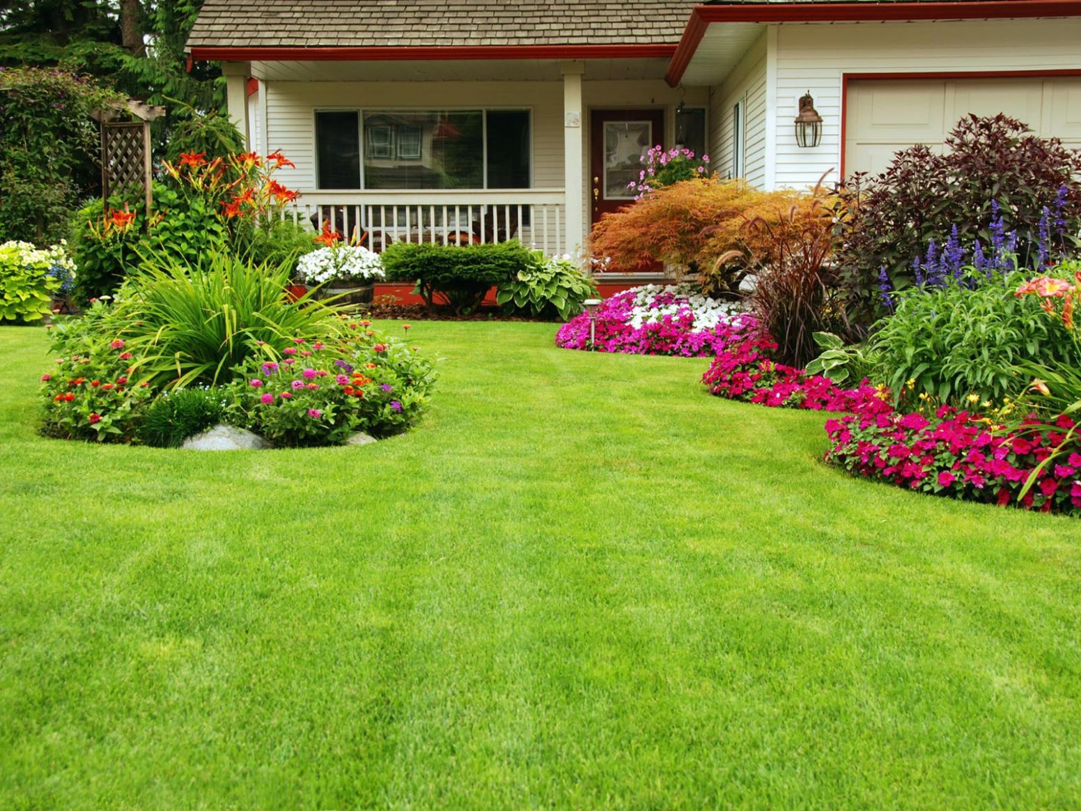 Landscaping Ideas to Help Sell Your Calgary Home - backyard ideas calgary