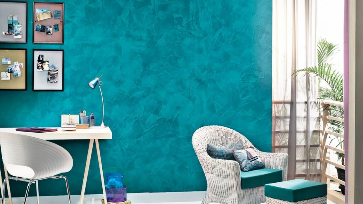 Latest trends in painting walls   9 COOL Home decoration ideas - Color  Trends 9 (part 9)