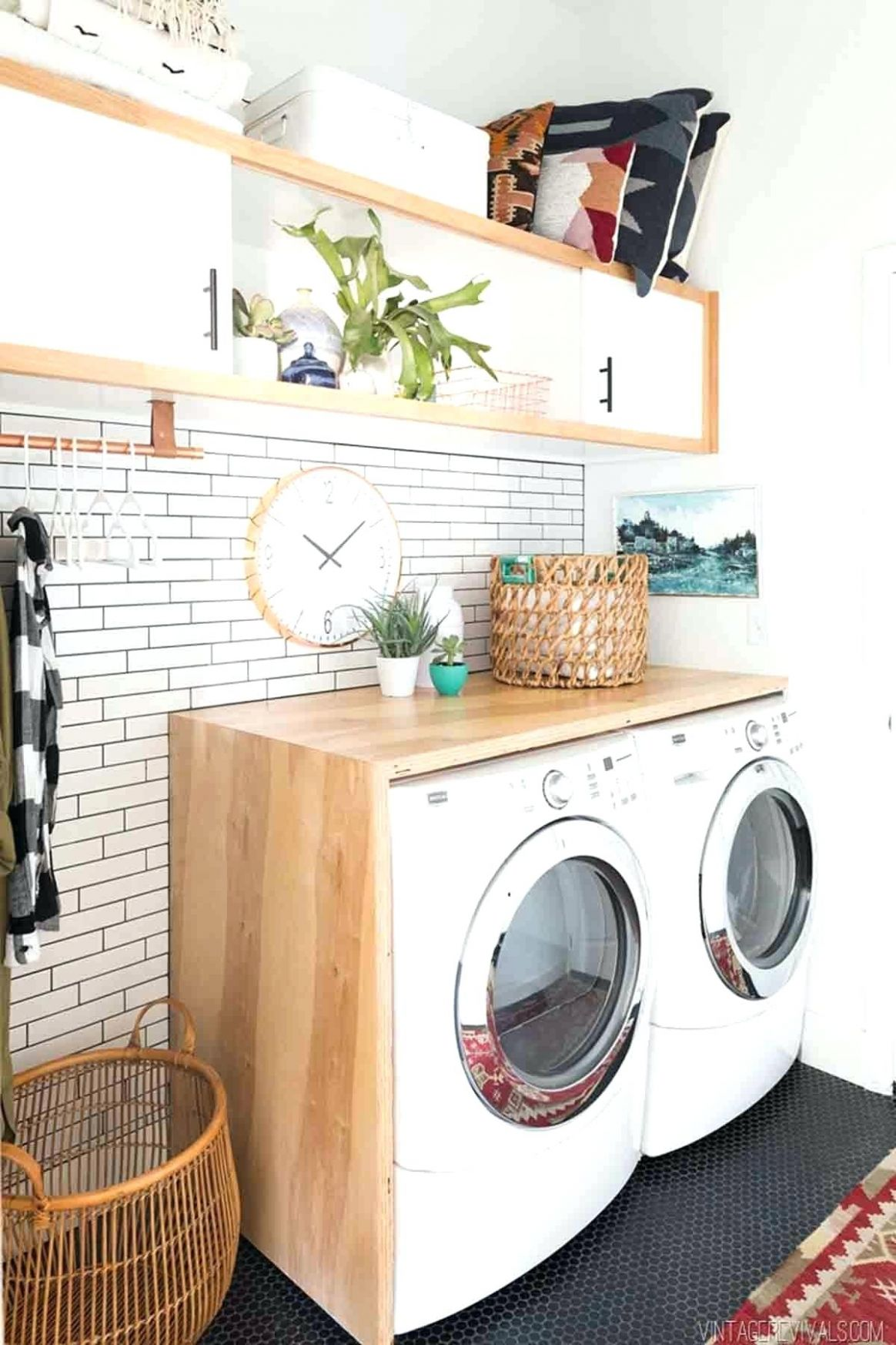 laundry room hanging ideas – amazingwedding
