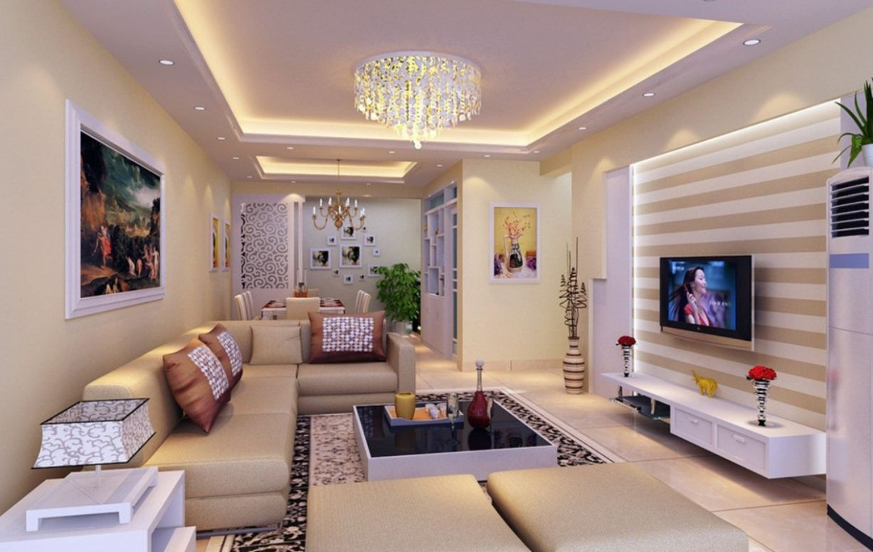 Living Dining Room Wall Unit Ideas D House Open Combo Decorating ..