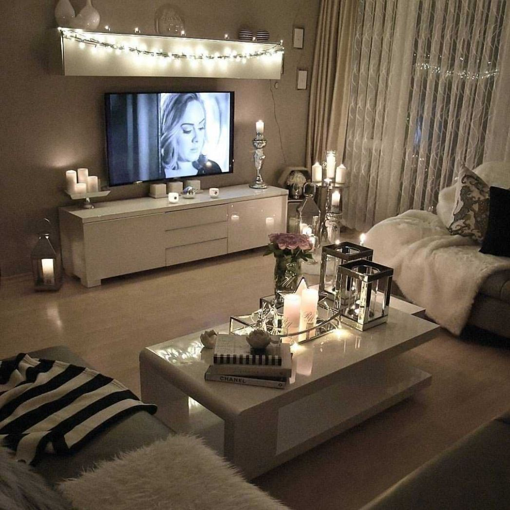 Living Room Themes Apartment Designs Decorating With Beautiful ...