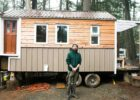 Locals choose tiny house living despite legal uncertainty — The ...
