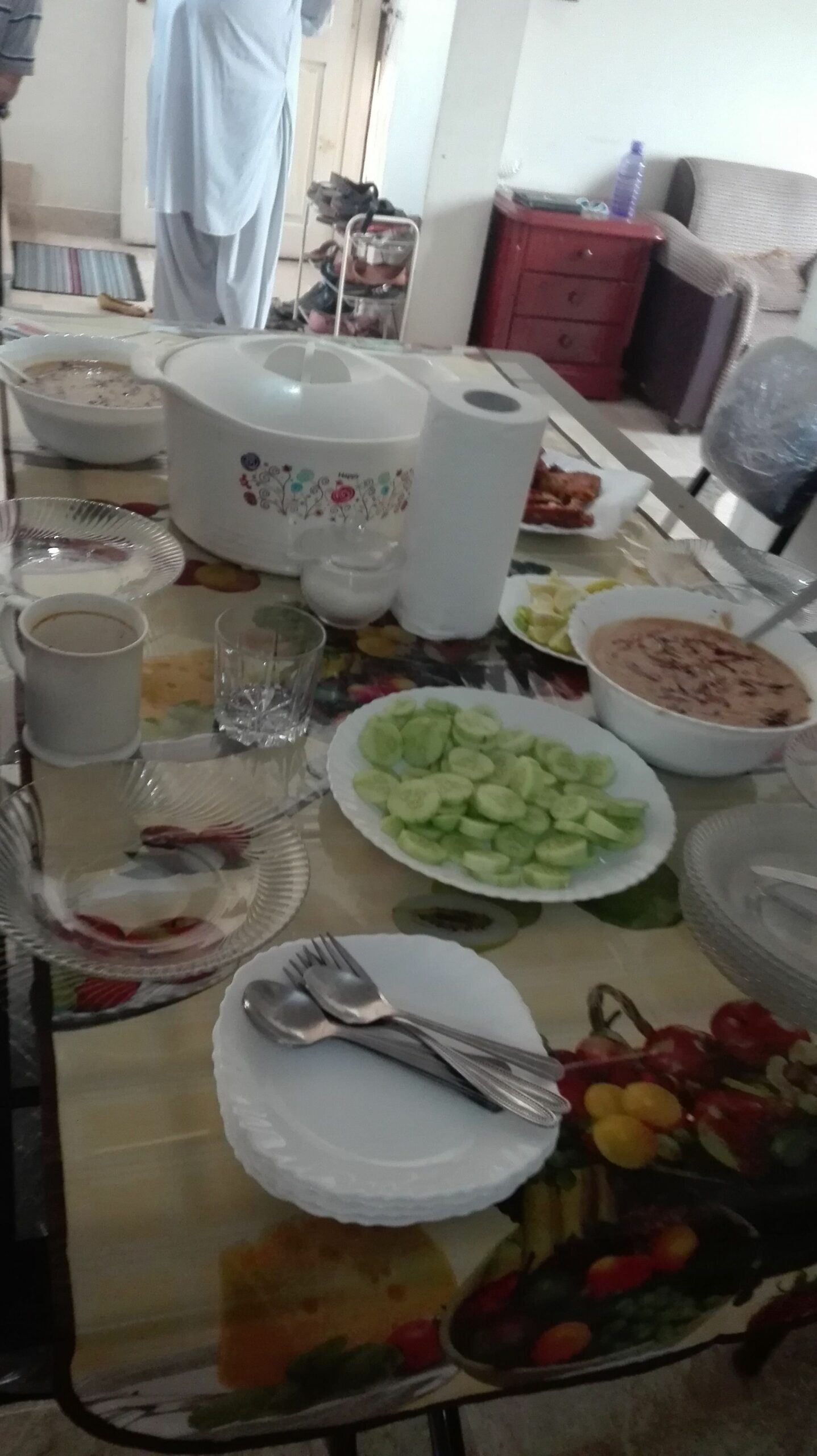 Lunch time#Home sweet home@Karachi| Pakistan (With images) | Sweet ...