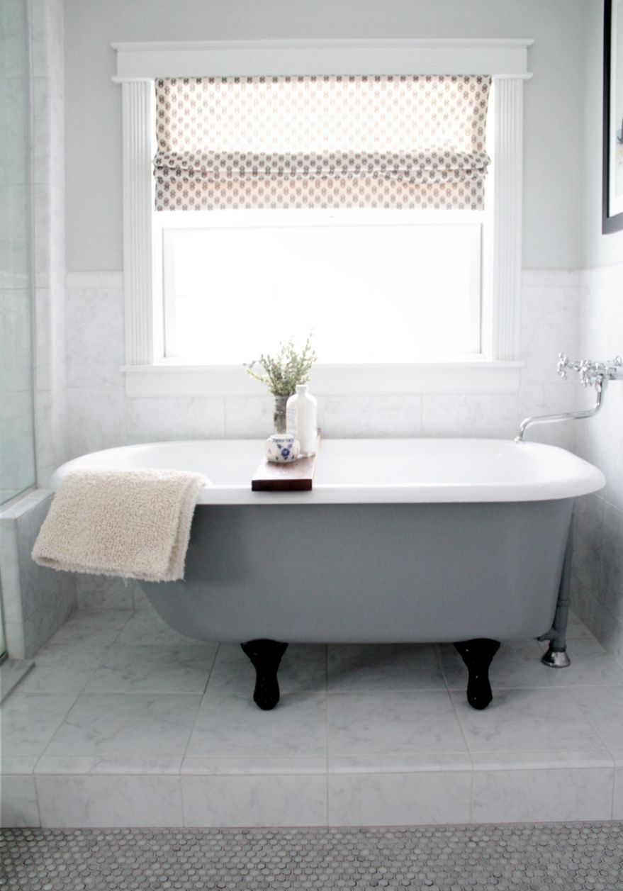 Magnificent Small Bathroom Window Treatment Ideas with Small ...
