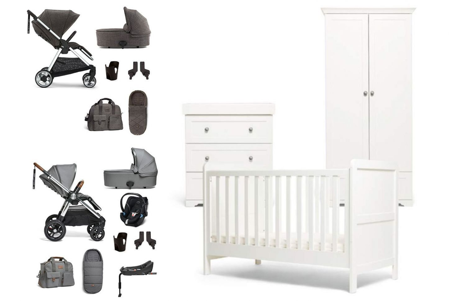 Mamas & Papas Black Friday Sale 8: The Best Deals | The Sun UK - the baby room quidco
