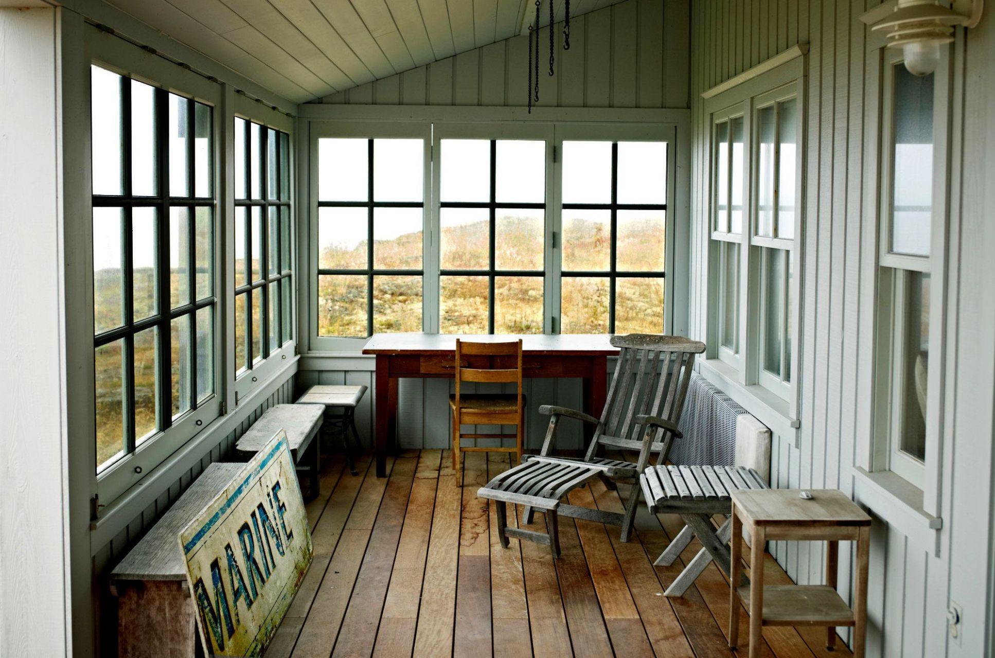 Market Ready: Renovating an Enclosed Porch Before Selling | House ..