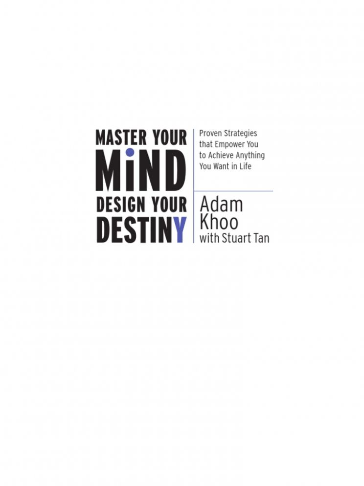 Master Your Mind Design Your Destiny | Neuro Linguistic ...