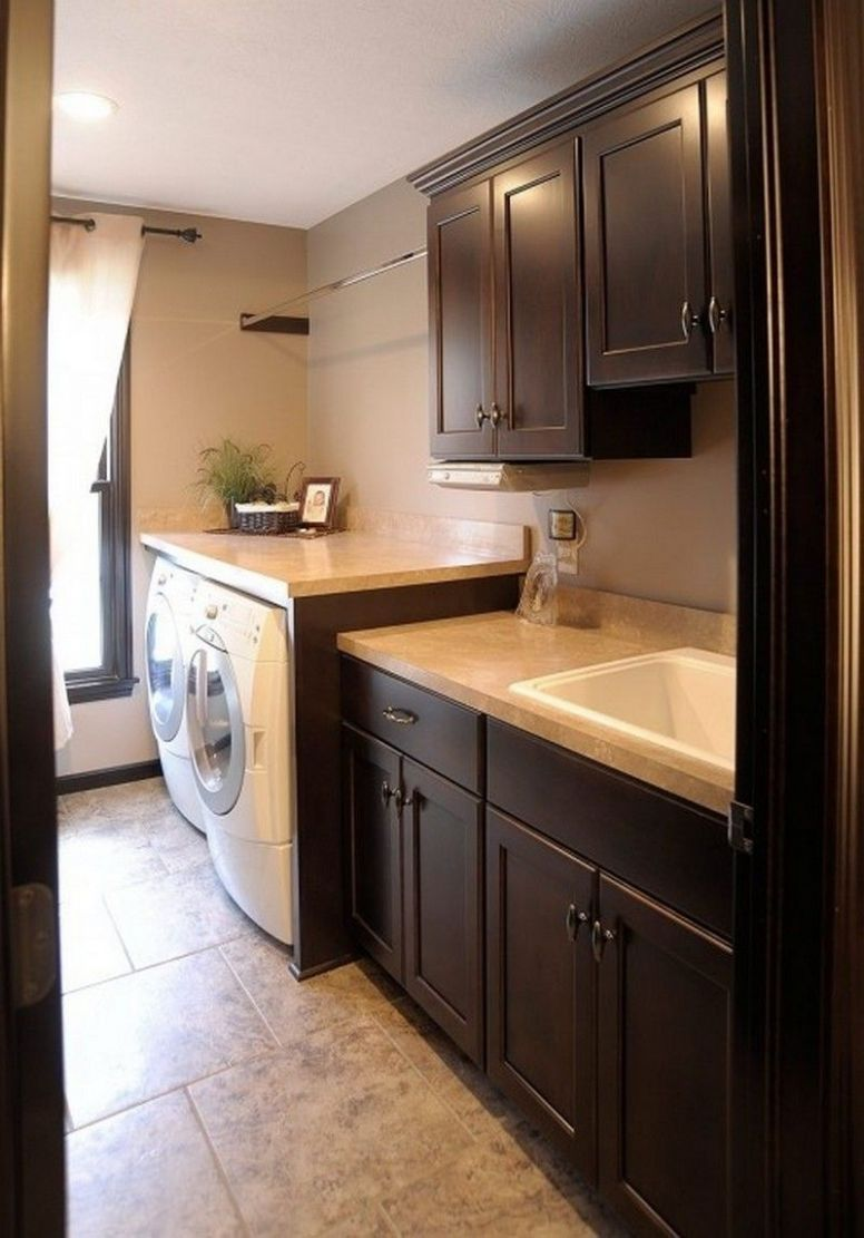 Maybe this one, I like the dark wood cabinets too. Just needs a ..