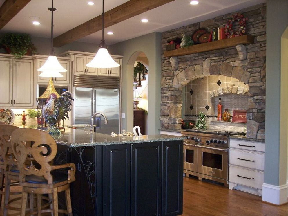 Mediterranean Kitchen - Find more amazing designs on Zillow Digs ...
