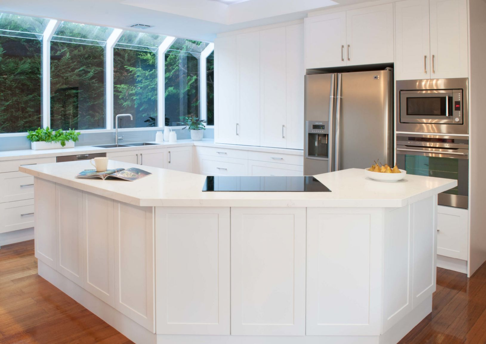 Melbourne Kitchens | On-time Kitchen Renovations.