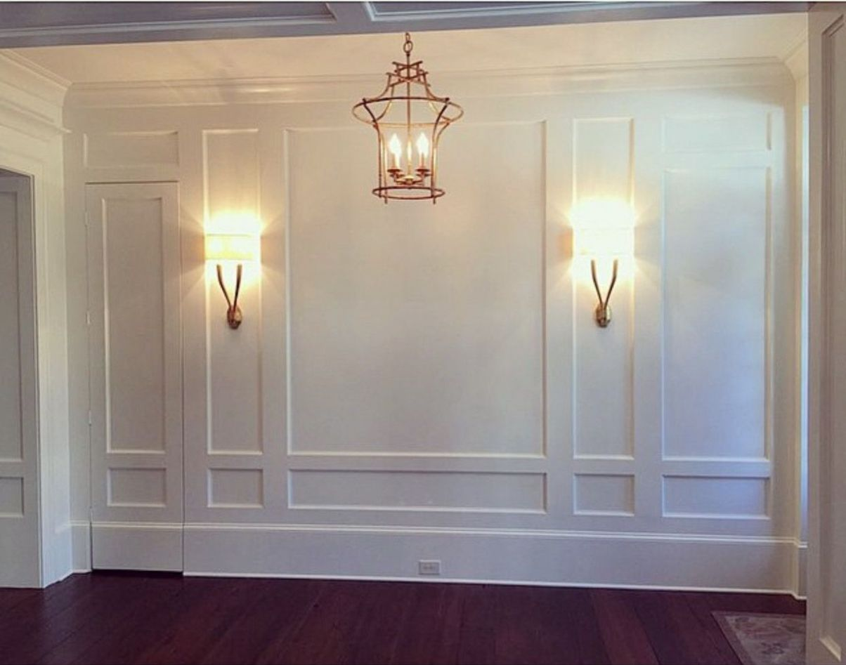 Millwork | Design Inspiration | Dining room wainscoting, Dining ..