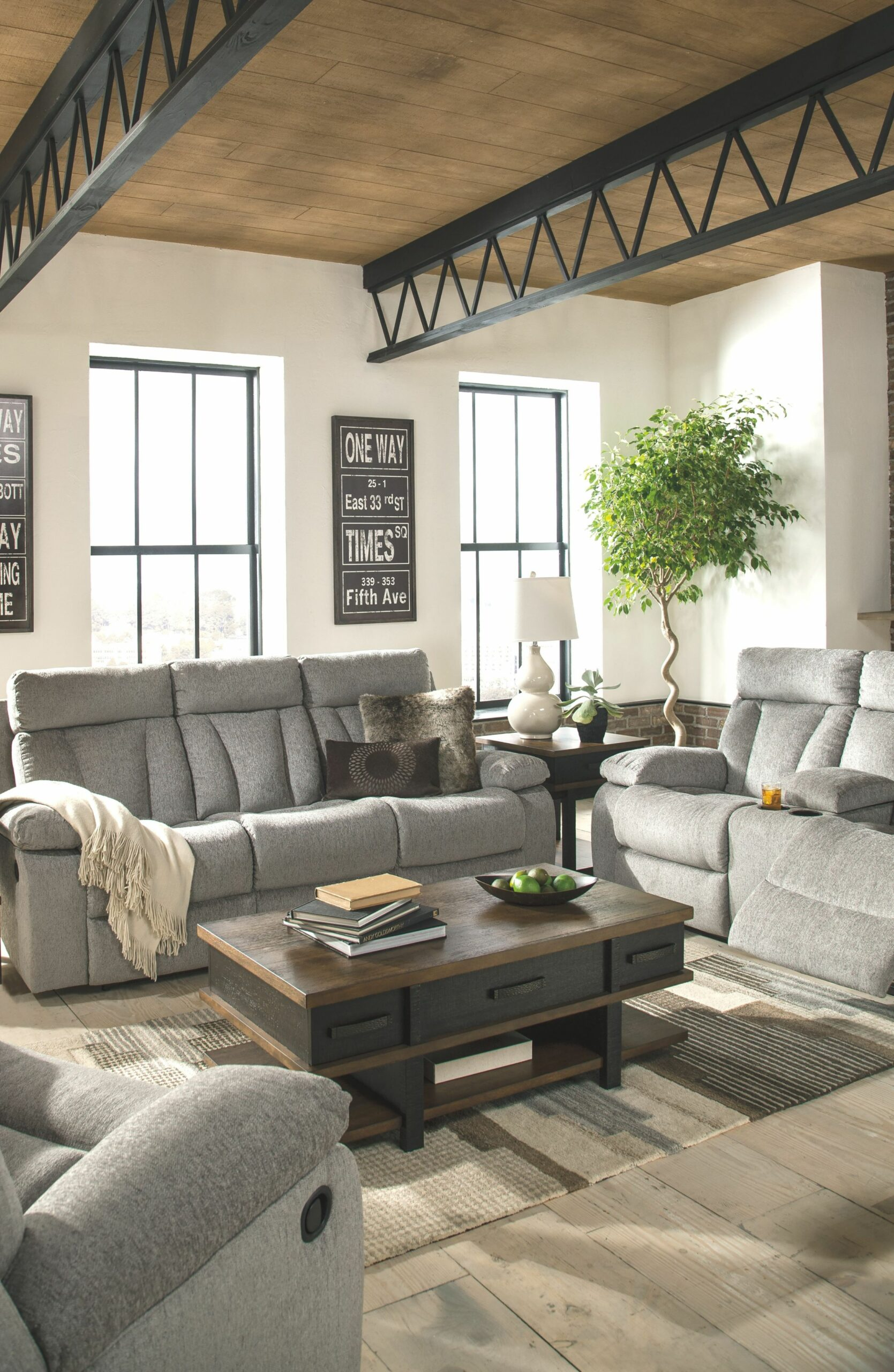 Mitchiner Recliner | Farm house living room, Livingroom layout ..