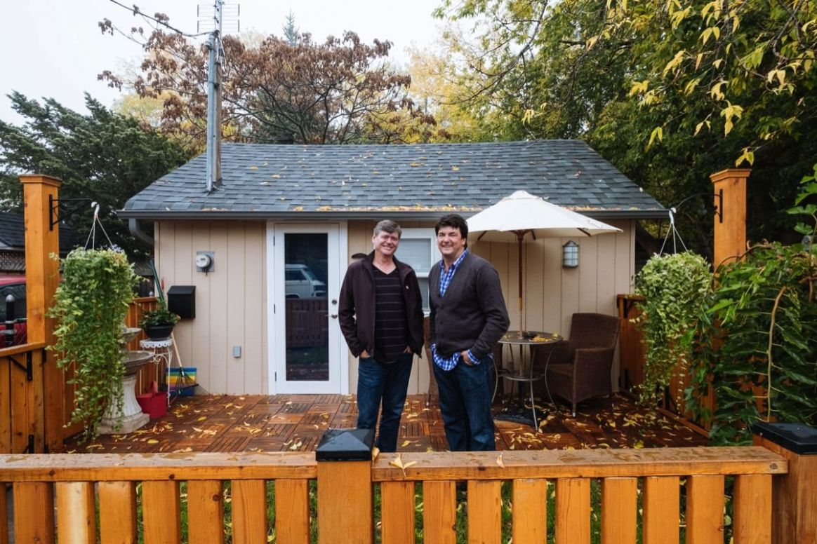 Mo' House, Mo' Problems: what it's like to live in a tiny house in ...
