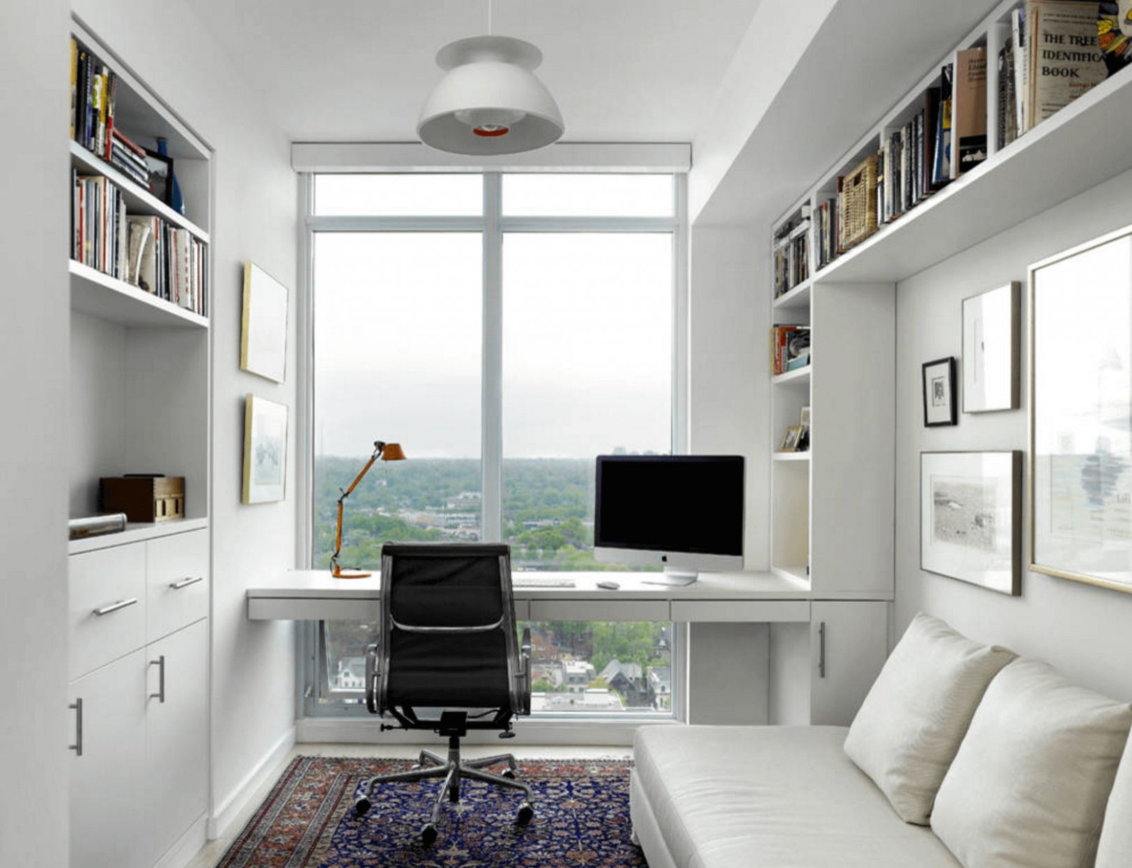 Modern And Chic Ideas For Your Home Office Furniture Clothing ..