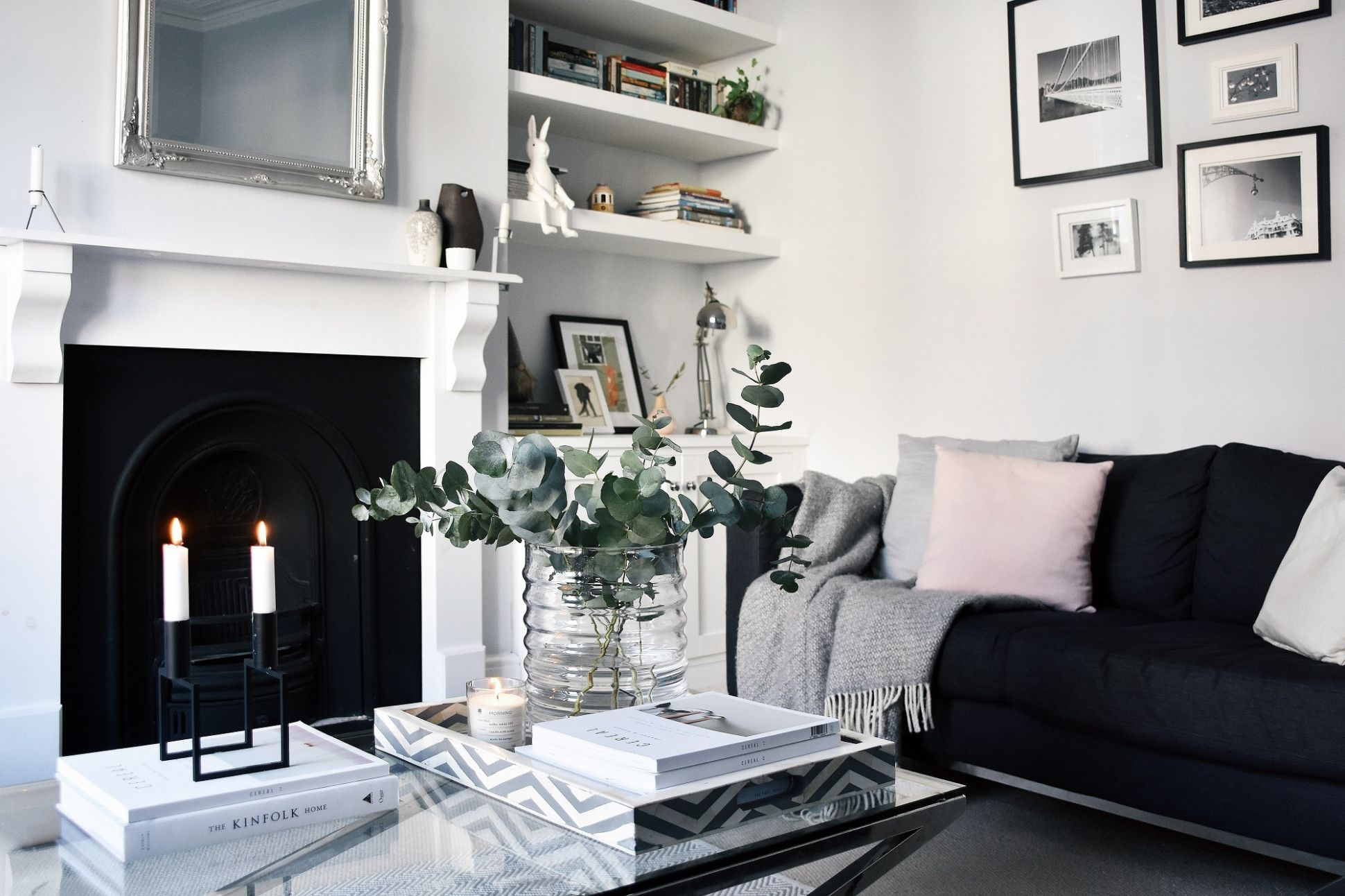 Modern Interior Design Ideas For Victorian Homes The Luxpad Houzz ..