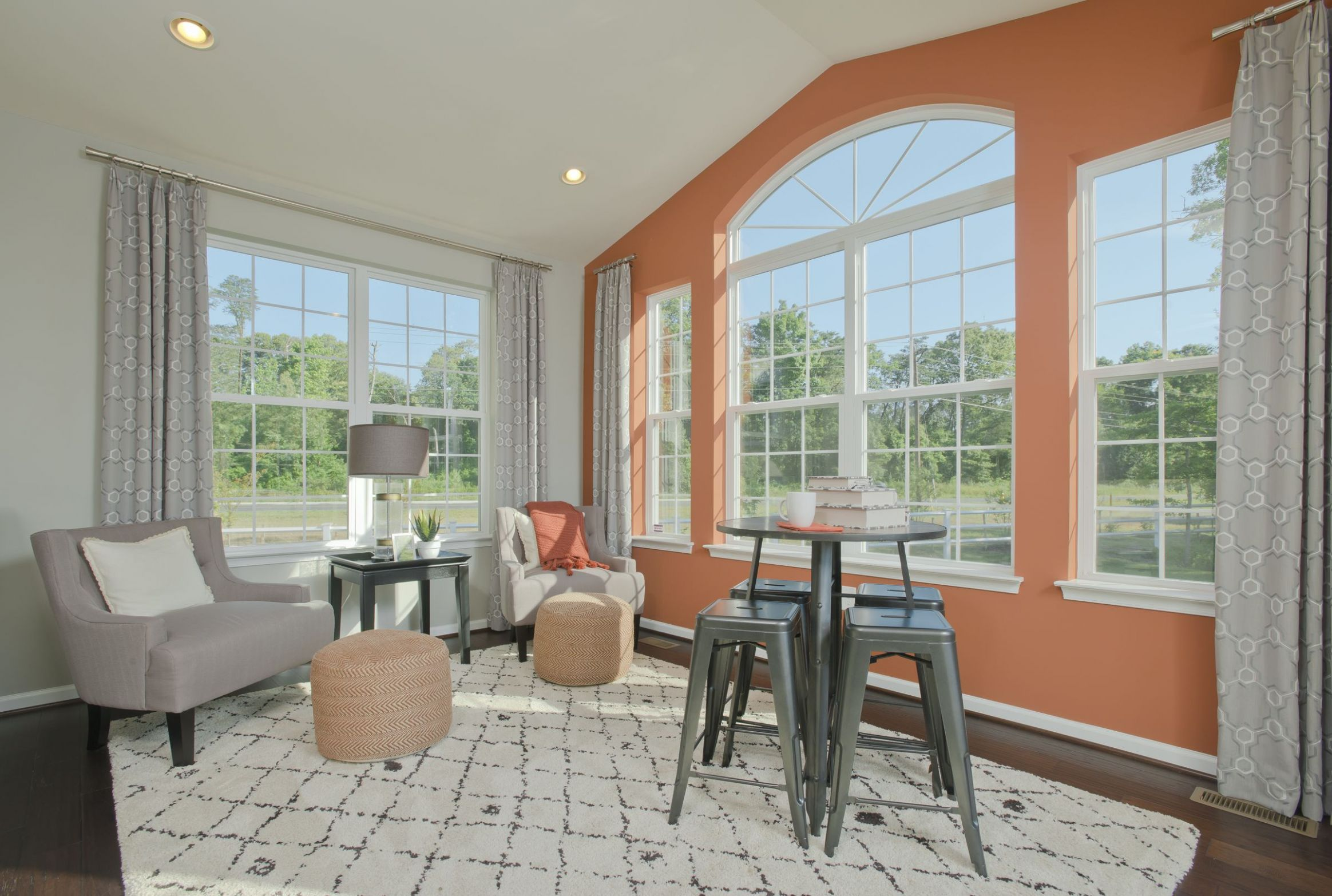 Morning room off the kitchen and living room (With images) | New ..