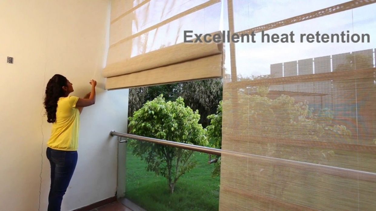 Mosquito Net Balcony Cover (With images) | Balcony shade, Small ..