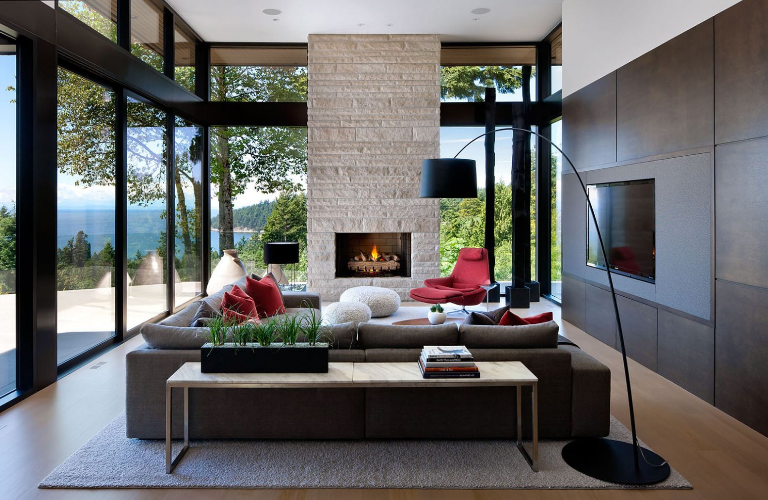 Most Popular Interior Design Styles: What's Trendy in 12 ...