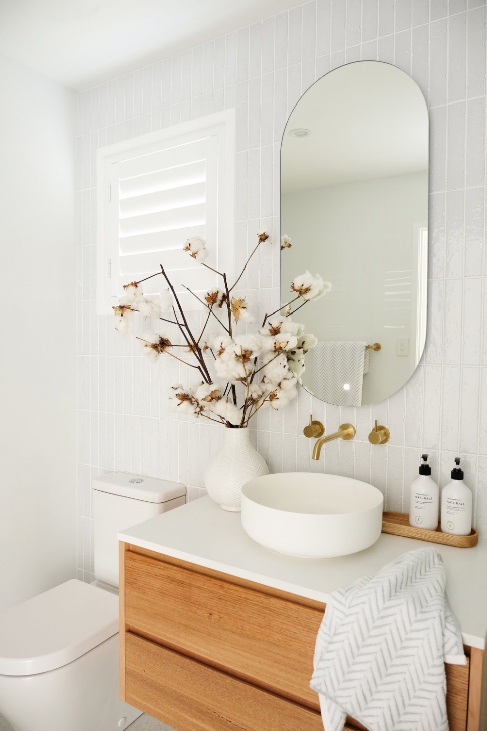 My Bathroom Renovation Revealed | House and home magazine ...