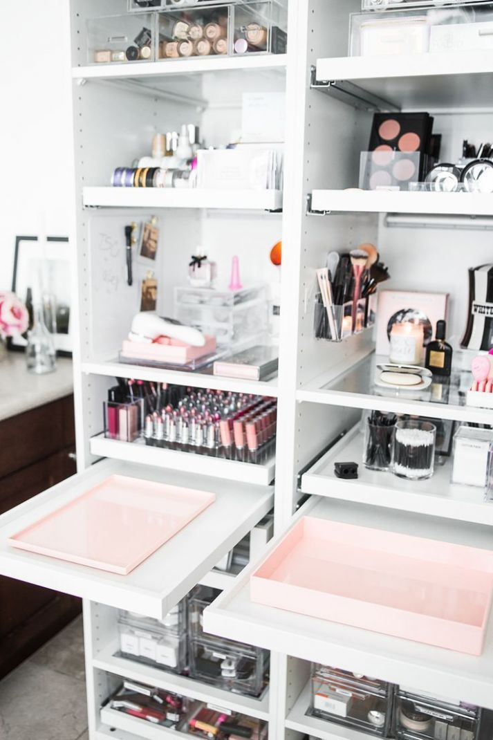 MY MAKEUP INSTALLMENT AND ORGANIZATION FT. DEUXALITI (With images ..